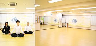 イルチブレインヨガ横浜スタジオ