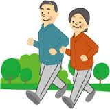 イルチブレインヨガのウォーキングで体のバランスを回復